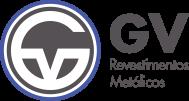 GV revestimentos Logo